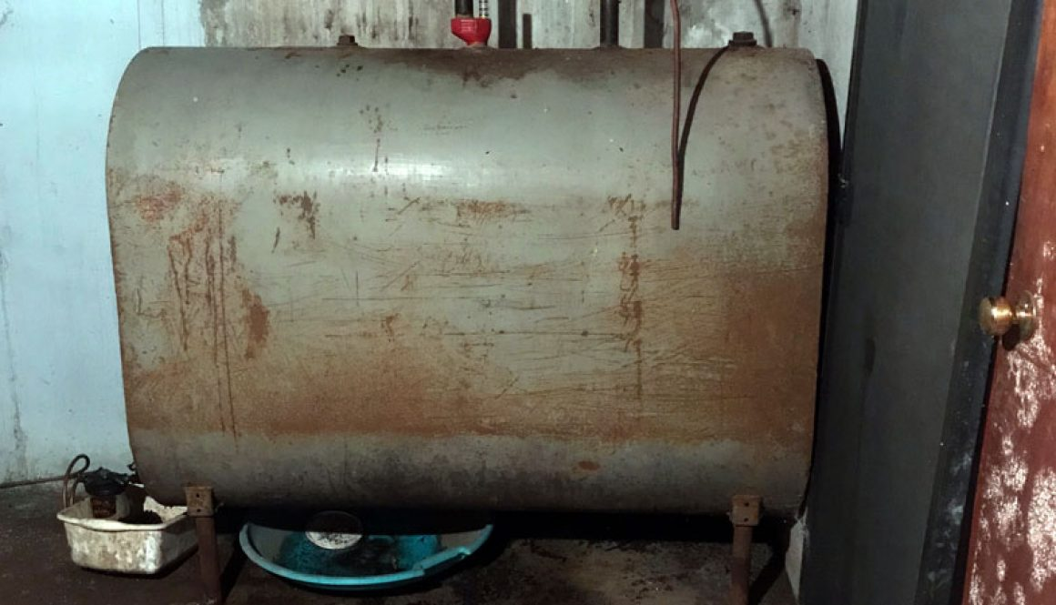 Affordable Oil Tank Removal Sevice