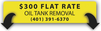 Free Oil Tank Removal Quote Jacobs Property Solutions