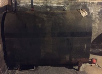 Affordable Oil Tank Removal RI JPS Oil Tank Removal RI