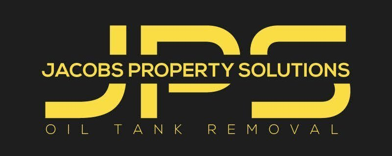 Oil Tank Removal MA Jacobs Property Solutions Logo