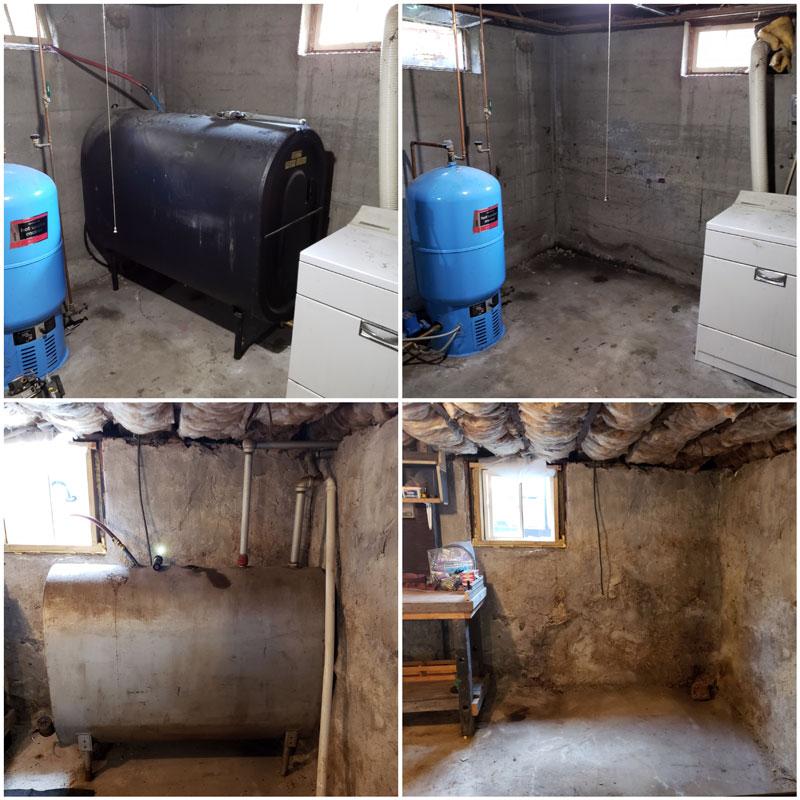 rhode island oil tank removal service